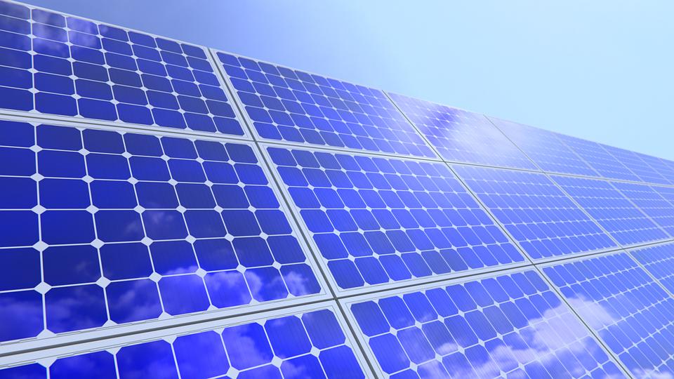 环保光能发电  远程控制逆变