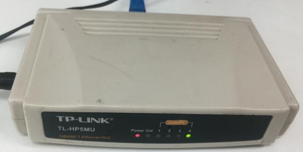 Ethernet hub